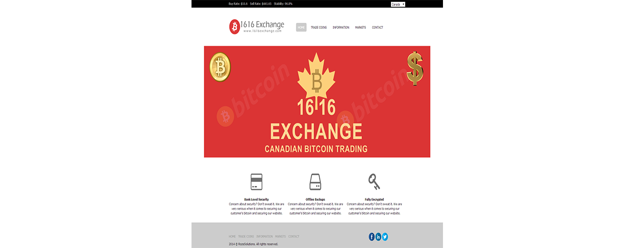 1616 Exchange