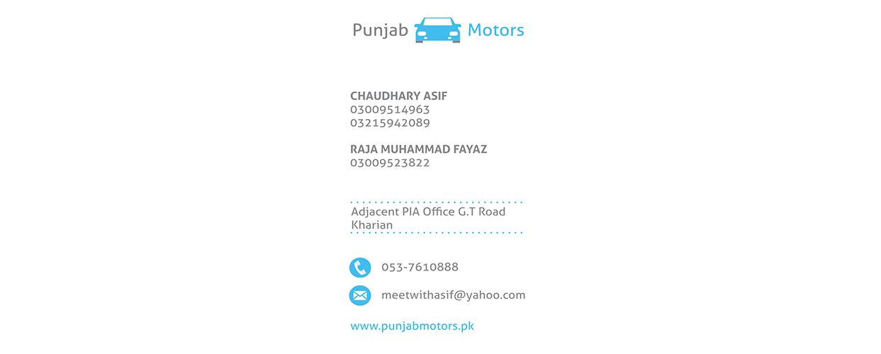 Punjab Motors