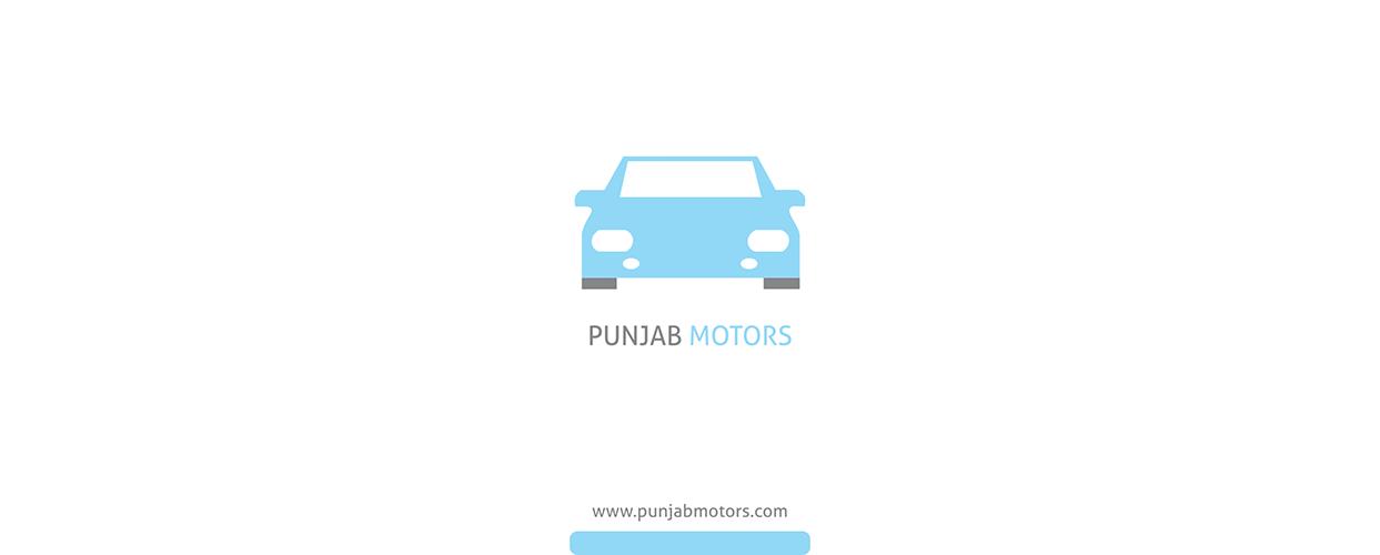 Punjab Motors Front