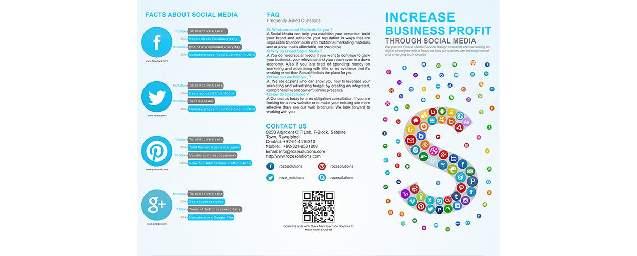 Social Brochure